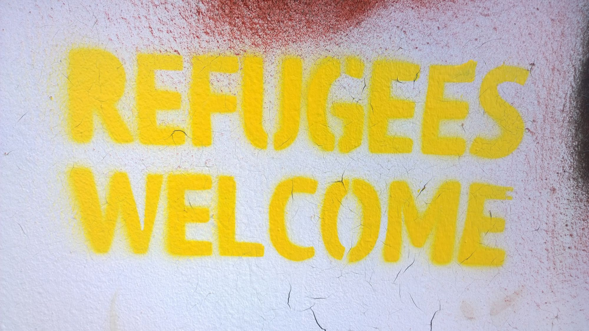 Refugees Welcome